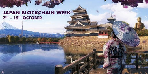 Japan Blockchain Week