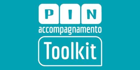 PIN Toolkit: Contratti del personale ed agevolazioni per nuove assunzioni biglietti