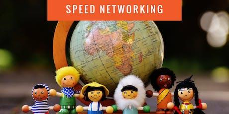 Speed Networking tickets