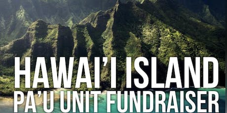 BINGO! Hawai'i Pa'u Unit Fundraiser tickets