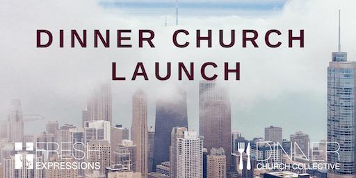 Dinner Church Launch Cohort - Williamsburg VA