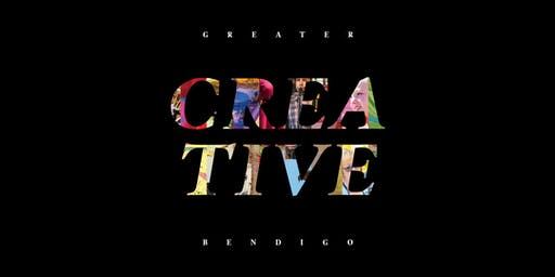 Greater Creative Bendigo Strategy Celebration