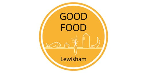 Good Food Lewisham Network Event