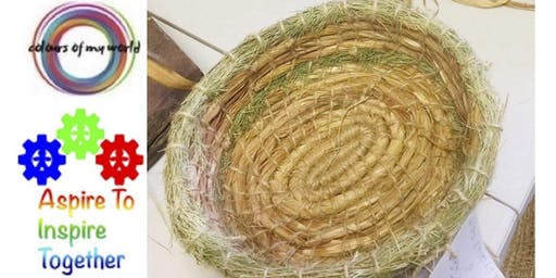 Beginners Weaving - Colours Of My World Workshop