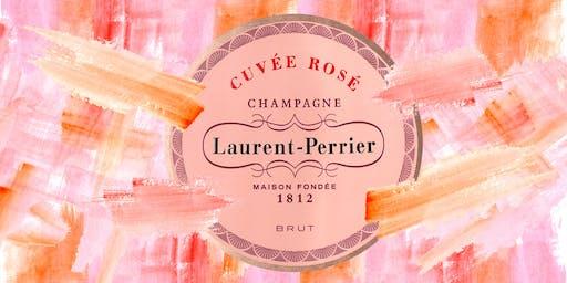 Laurent-Perrier Summer Party 2019