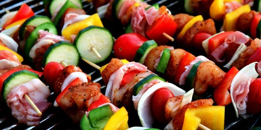 Uckfield Labour Summer Barbecue