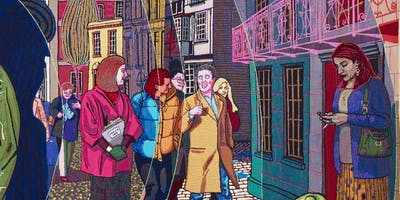 Grayson Perry Edinburgh Art Festival - Free* Thursday Tour