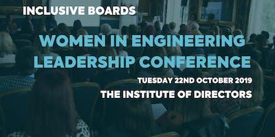 Women in Engineering Leadership Conference