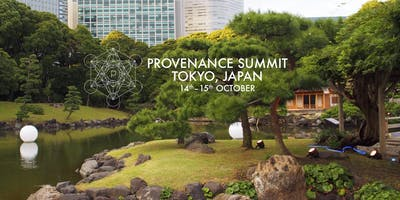 Provenance Summit Tokyo - Blockchain Product Development
