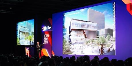 Hong Kong Business of Design Week RIBA Members' Briefing tickets