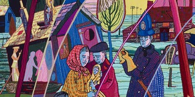 Grayson Perry Edinburgh Art Festival - Free* Tuesday Tour