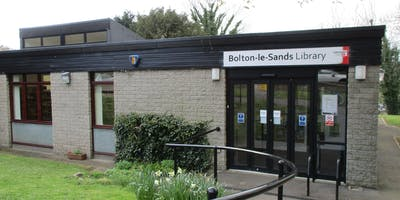 Get Online with Learn My Way (Bolton le Sands) #digiskills