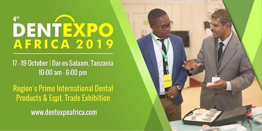 04th Dentexpo Tanzania 2019