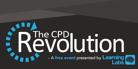 The CPD Revolution Event for Disability Practitioners - in Manchester tickets