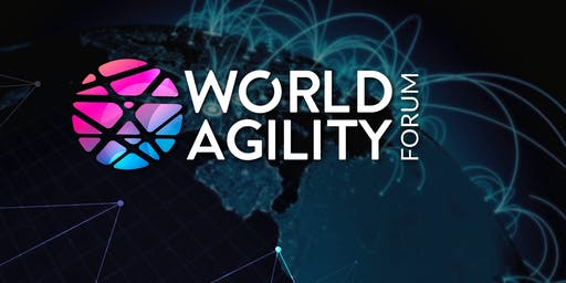 World Agility Forum 2019