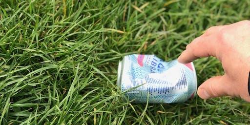 Rubbish Walks London