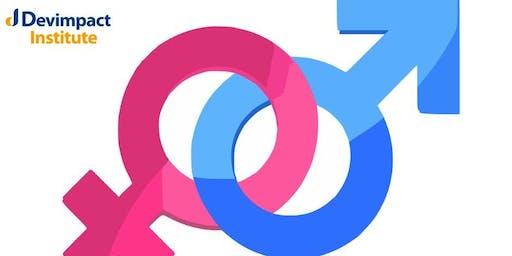 Training on Gender-Based Violence