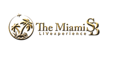 The Miami Super Bowl LIVexperience Caribbean Pool Party