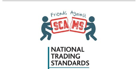 Friends Against Scams #NatWestBoost tickets