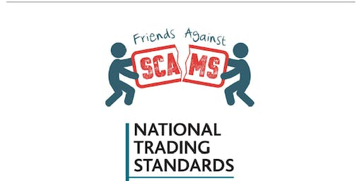 Friends Against Scams #NatWestBoost