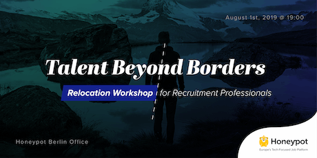 Talent Beyond Borders: Relocation Workshop for Recruitment Professionals Tickets