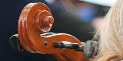 Mozart, Mendelssohn and 'Spanish Mozart' at St Martins