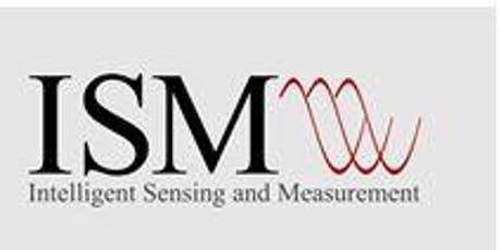 EPSRC CDT in Intelligent Sensing and Measurement Annual Conference 2019 tickets
