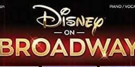 PMOS Workshop: 25 Years of Disney on Broadway!  tickets