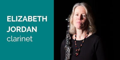 Northern Chamber Orchestra with Elizabeth Jordan