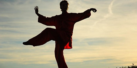 Tai Chi - beginners tickets