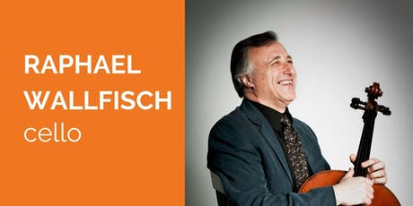 Northern Chamber Orchestra with Raphael Wallfisch tickets