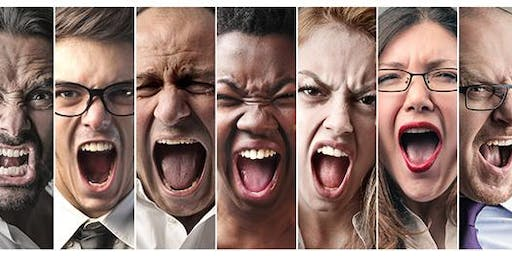 Anger: Calm Your Heart, Cool Your Head