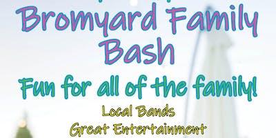 Bromyard Family Bash