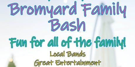 Bromyard Family Bash tickets