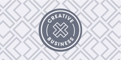 Creative X Business