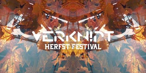 Verknipt Herfst Festival