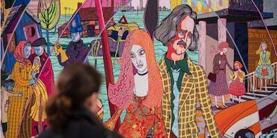 Edinburgh Festival: Dovecot Lates