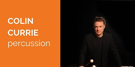 Northern Chamber Orchestra with Colin Currie tickets