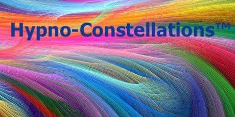 Hypno-Constellations™ - A New Way to Apply Systemic Work - 1 Day Intensive Introduction tickets