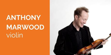Northern Chamber Orchestra with Anthony Marwood tickets