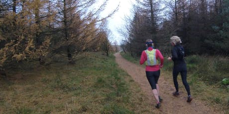 Love Trail Running 10km Taster: Clowbridge tickets