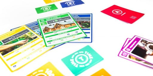 The 2030SDGs Game - Experience the Sustainable Development Goals in action