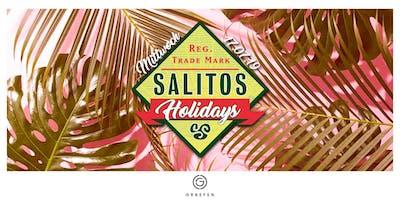 Salitos Holidays