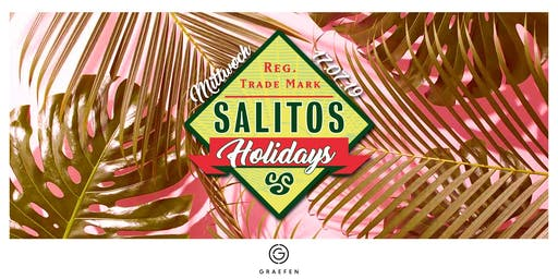 Salitos Holidays