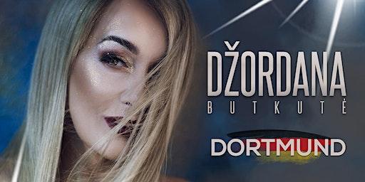 Džordana Butkutė - Dortmund