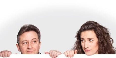 """It Had To Be Two"" - Nadine André and Paul Cavaciuti tickets"
