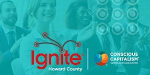 Ignite Howard County #5