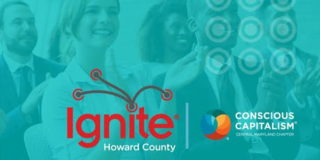 Ignite Howard County #5 tickets