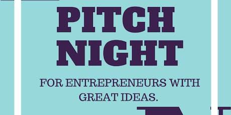 Pitch Night Poplar tickets