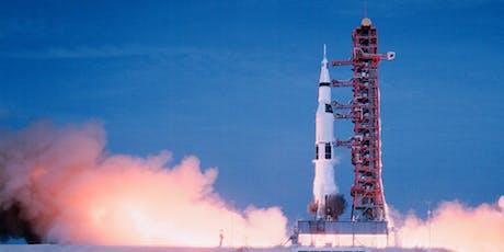 Apollo 11 - Kinepolis Bioscoop Breda (op uitnodiging van Joris Toonders) tickets